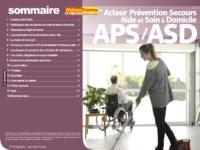 Support formateur – Acteur Prévention Secours / Aide et Soins à Domicile - MémoForma.fr