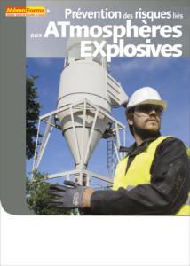 Manuel de formation – Prévention des risques liés aux ATEX Atmosphères EXplosives - MémoForma.fr