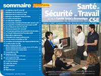 Support formateur – Santé et Sécurité au Travail au sein du CSE (Comité Économique et Social) intègre la CSSCT - MémoForma.fr