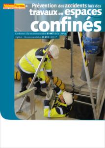 Manuel de formation – Prévention des accidents lors des travaux en espaces confinés - MémoForma.fr