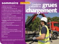 Support formateur – Conduite en sécurité des grues de chargement - MémoForma.fr