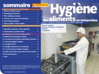 Support formateur – Hygiène des aliments en restauration (des restaurateurs et des petites collectivités) - MémoForma.fr