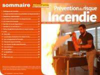 Support formateur – Prévention du risque Incendie - MémoForma.fr