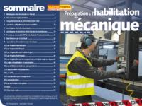 Support formateur – Préparation à l'habilitation mécanique - MémoForma.fr