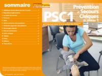 Support formateur – Prévention et Secours Civiques de niveau 1 - MémoForma.fr