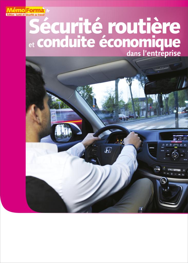 Manuel de formation – Sécurité routière et conduite économique dans l'entreprise - MémoForma.fr