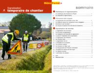Support formateur – Signalisation temporaire de chantier - MémoForma.fr