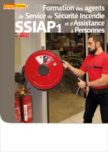 Manuel de formation – Formation des agents de Service de Sécurité Incendie et d'Assistance à Personnes 1 - MémoForma.fr