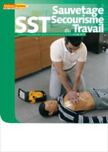 Manuel de formation – Sauvetage Secourisme du Travail - MémoForma.fr