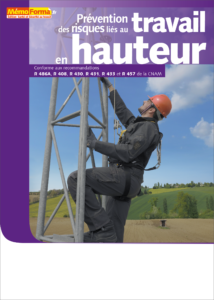 Manuel de formation – Prévention des risques liés au travail en hauteur - MémoForma.fr